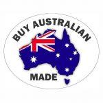 Buy Aus Sticker